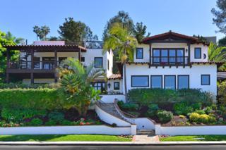 1025  Muirlands Vista Way  , La Jolla, CA 92037 (#150016628) :: Pickford Realty LTD, DBA Berkshire Hathaway HomeServices California Properties