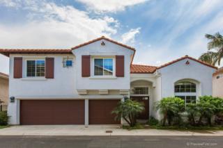 6055  Hillpointe Row  , La Jolla, CA 92037 (#150016745) :: Pickford Realty LTD, DBA Berkshire Hathaway HomeServices California Properties