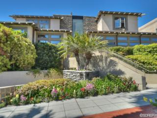 302  Prospect St  6, La Jolla, CA 92037 (#150016751) :: Pickford Realty LTD, DBA Berkshire Hathaway HomeServices California Properties