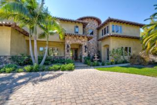 3430  Via Monte Verde  , Encinitas, CA 92024 (#150016877) :: The Marelly Group | Realty One Group