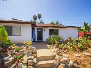 135 W Jason Street  , Encinitas, CA 92024 (#150017404) :: The Marelly Group | Realty One Group