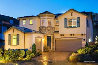 1106  Festival Road  , San Marcos, CA 92078 (#150018746) :: Whissel Realty