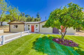 1661  Grove Rd  , El Cajon, CA 92020 (#150020389) :: Century 21 Award - Ruth Pugh Group