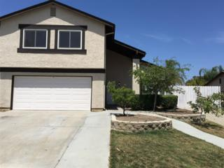 4584  Calle Del Palo  , Oceanside, CA 92057 (#150020949) :: Whissel Realty