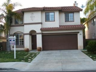 2347  Peacock Valley Rd.  , Chula Vista, CA 91915 (#150021184) :: Whissel Realty
