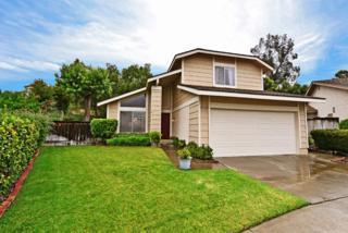 610  Woodside  , Escondido, CA 92026 (#150022266) :: The Marelly Group   Realty One Group