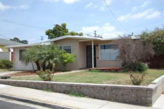 3743  Gayle Street  , San Diego, CA 92115 (#150022342) :: Whissel Realty