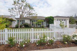 989  Catalina Blvd.  , San Diego, CA 92106 (#150022344) :: Pickford Realty LTD, DBA Berkshire Hathaway HomeServices California Properties