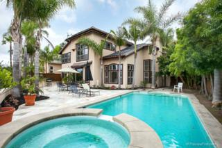 6953  Blue Orchid  , Carlsbad, CA 92011 (#150022407) :: Whissel Realty