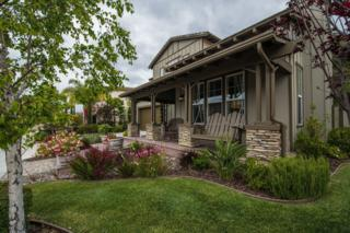 6834  Leucite Place  , Carlsbad, CA 92009 (#150022501) :: Whissel Realty