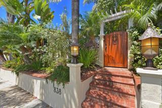 838  Colima  , La Jolla, CA 92037 (#150023080) :: Pickford Realty LTD, DBA Berkshire Hathaway HomeServices California Properties