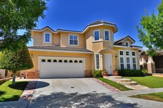 1216  Santa Olivia  , Chula Vista, CA 91913 (#150023700) :: The Marelly Group   Realty One Group