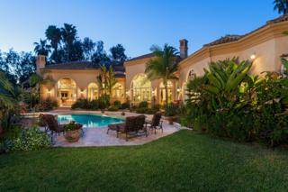 16427  Avenida Cuesta Del Sol  , Rancho Santa Fe, CA 92067 (#150024244) :: Pickford Realty LTD, DBA Berkshire Hathaway HomeServices California Properties