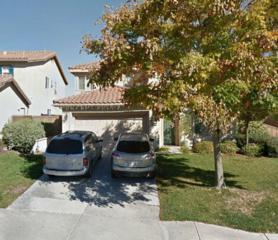 1243  Poplar Spring  , Chula Vista, CA 91915 (#150024250) :: Whissel Realty
