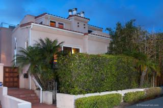 332  Gravilla St.  , La Jolla, CA 92037 (#150024515) :: The Marelly Group | Realty One Group