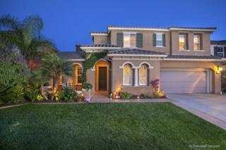 17055  Sienna Ridge Drive  , San Diego, CA 92127 (#150024523) :: The Marelly Group | Realty One Group