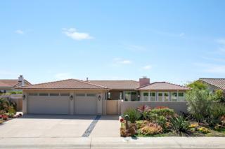 1629  Calle De Cinco  , La Jolla, CA 92037 (#150025726) :: Pickford Realty LTD, DBA Berkshire Hathaway HomeServices California Properties