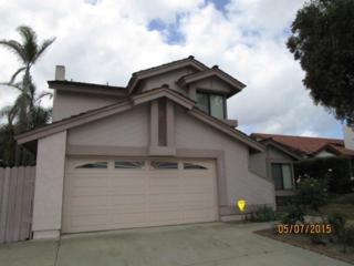 4809  Glenhaven Dr  , Oceanside, CA 92056 (#150026093) :: The Marelly Group   Realty One Group