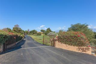 13650 W Oak Glen Road  , Valley Center, CA 92082 (#150027642) :: Avanti Real Estate