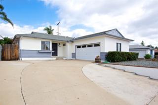 5043  Waring Rd  , San Diego, CA 92120 (#150027706) :: The Houston Team | Coastal Premier Properties