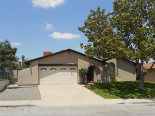 9948  Beck Drive  , Santee, CA 92071 (#150027710) :: The Houston Team | Coastal Premier Properties