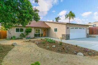 1524  Lauralynn Avenue  , Oceanside, CA 92054 (#150027785) :: The Marelly Group | Realty One Group