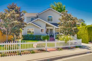 5424  Taft  , La Jolla, CA 92037 (#150027949) :: Pickford Realty LTD, DBA Berkshire Hathaway HomeServices California Properties