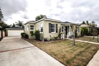 4622  48th St  , San Diego, CA 92115 (#150027988) :: Whissel Realty