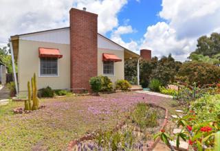 5517  Bellevue Ave  , La Jolla, CA 92037 (#150028165) :: Pickford Realty LTD, DBA Berkshire Hathaway HomeServices California Properties