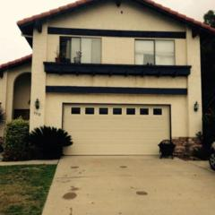 9378  Palomino Ridge Dr  , Lakeside, CA 92040 (#150028489) :: The Marelly Group   Realty One Group