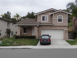 938  Yosemite  , Chula Vista, CA 91914 (#150028550) :: Pickford Realty LTD, DBA Berkshire Hathaway HomeServices California Properties