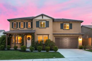 5216  Bella Vista St  , Santee, CA 92071 (#150028578) :: Whissel Realty