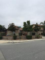 23702  Pinnie Circle  , Murrieta, CA 92562 (#150028618) :: The Marelly Group   Realty One Group