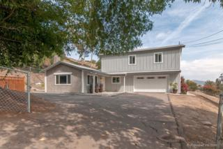 12109  Coping  , Lakeside, CA 92040 (#150028630) :: Allison James Estates and Homes