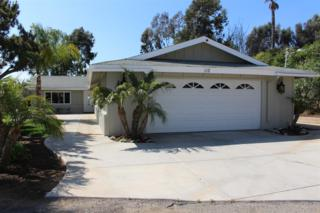 112  Knoll Rd  , Vista, CA 92083 (#150028873) :: The Marelly Group   Realty One Group