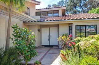 2314  Via Munera  , La Jolla, CA 92037 (#140039577) :: Avanti Real Estate