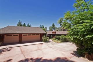 944  Vista Del Monte Way  , El Cajon, CA 92020 (#140048293) :: Whissel Realty