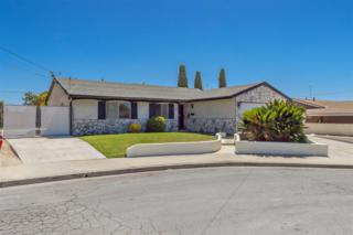 3014  Jacqueline Ln  , Oceanside, CA 92056 (#140048564) :: The Marelly Group | Realty One Group