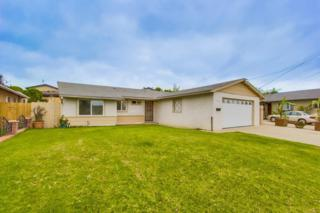 3573  Mount Acomita Ave  , San Diego, CA 92111 (#140057351) :: Whissel Realty