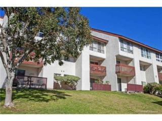 6131  Rancho Mission Road  305, San Diego, CA 92108 (#140058553) :: Whissel Realty