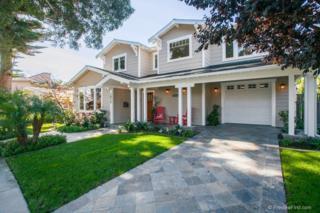 1050  Pine Street  , Coronado, CA 92118 (#140063072) :: Whissel Realty