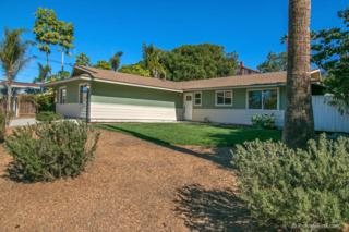 2526  Sarbonne Dr  , Oceanside, CA 92054 (#140063115) :: The Marelly Group | Realty One Group