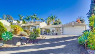 5080  Pine Street  , La Mesa, CA 91942 (#140064968) :: Whissel Realty