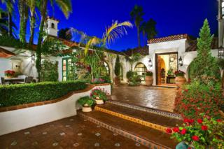 5922  El Montevideo  , Rancho Santa Fe, CA 92067 (#150005195) :: The Marelly Group | Realty One Group