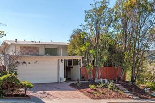 3752  Orion Dr  , La Mesa, CA 91941 (#150015391) :: Whissel Realty