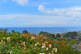 7765  Via Capri - Off Senn Way  , La Jolla, CA 92037 (#150027815) :: Pickford Realty LTD, DBA Berkshire Hathaway HomeServices California Properties