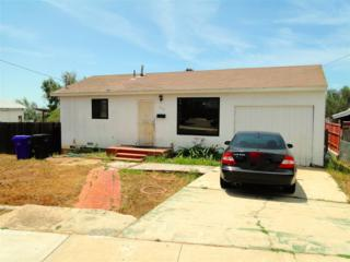 834  Selma  , San Diego, CA 92114 (#150028609) :: The Marelly Group   Realty One Group