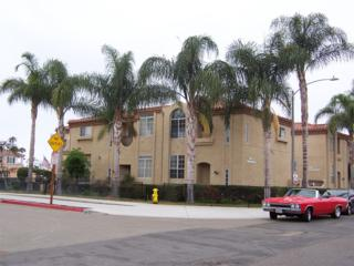 805 N Cleveland Street  A, Oceanside, CA 92054 (#150036374) :: Carrington Real Estate Services