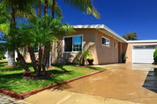 4541  Chinook Court  , San Diego, CA 92117 (#140045932) :: Whissel Realty