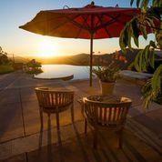 7756  Camino De Arriba  , Rancho Santa Fe, CA 92067 (#140053326) :: Pickford Realty LTD, DBA Berkshire Hathaway HomeServices California Properties